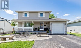 5 Cole Court, Orillia, ON, L3V 8A5