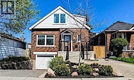 7 Handel Street, Toronto, ON, M6N 4E9