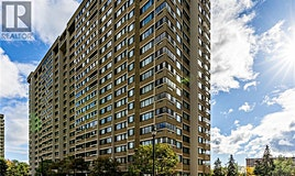 502-50 Elm Drive East, Mississauga, ON, L5A 3X2