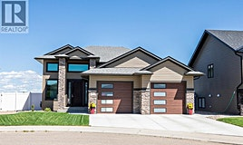 951 Maskell Place Southeast, Redcliff, AB, T0J 2P0