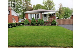 381 Upper Kenilworth Avenue, Hamilton, ON, L8T 4G4