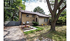 81 Vista Drive, Mississauga, ON, L5M 1C4