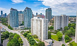 1412-3590 Kaneff Crescent, Mississauga, ON, L5A 3X3