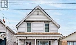 55 Robins Avenue, Hamilton, ON, L8H 4N3