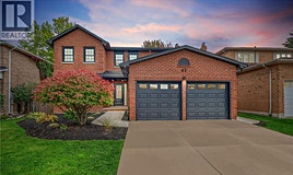 45 Barbican Trail, St. Catharines, ON, L2T 4A6