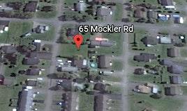 65 Mockler Street, Grand Falls, NB, E3Y 1A6