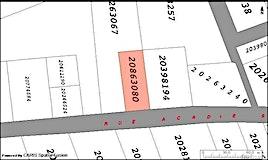 2013-1 Acadie Road, Beresford, NB, E8K 2C5