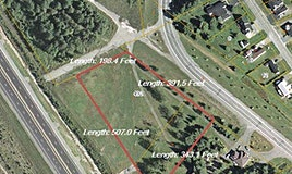 Lot Isidore Boucher Boulevard, Edmundston, NB, E7B 1Y1