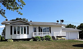 1531 Tobique Road, Drummond, NB, E3Y 2P8