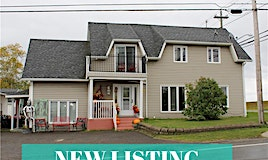 100 Drummond Station Road, Drummond, NB, E3Y 1W3