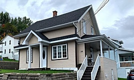 29 Rosario Street, Edmundston, NB, E3V 1M7