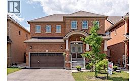 452 Laundon Terrace, Milton, ON, L9T 7X9