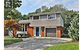 556 Hull Court, Burlington, ON, L7N 3C9