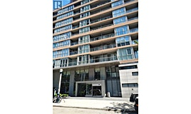 151 Dan Leckie Way, Toronto, ON, M5V 4B2