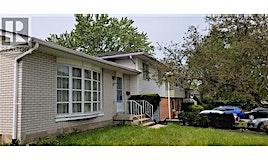 448 Stanfield Drive, Oakville, ON, L6L 3P9
