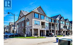 3113 Blackfriar Common, Oakville, ON, L6H 7E3