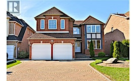 2644 Quail's Run, Mississauga, ON, L5M 5K1