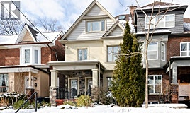 198 Quebec Avenue, Toronto, ON, M6P 2T8