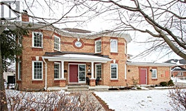 2145 Country Club Drive, Burlington, ON, L7M 4E1