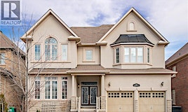 53 Maybeck Drive, Brampton, ON, L6X 0Y8