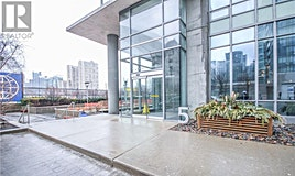 5 Mariner Terrace, Toronto, ON, M5V 3V6