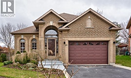 24 Gatesbury Court, Hamilton, ON, L0R 2H3