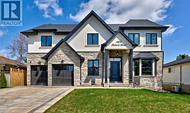1075 Robarts Road, Oakville, ON, L6H 2B2