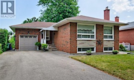 1228 Canvey Crescent, Mississauga, ON, L5J 1S1