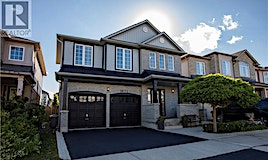 1071 Easterbrook Crescent, Milton, ON, L9T 0C4
