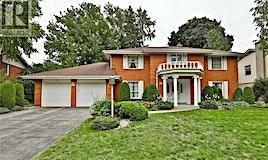 173 Waldoncroft Crescent, Burlington, ON, L7L 3A6