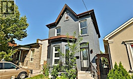 124 West Avenue North, Hamilton, ON, L8L 5C3