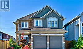 248 Medici Lane, Hamilton, ON, L9B 0G6