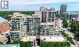 309-415 Locust #309 Street, Burlington, ON, L7S 2J2