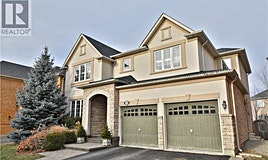 258 Fennamore Terrace, Milton, ON, L9T 0X7