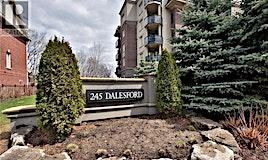 218-245 Dalesford Road, Toronto, ON, M8Y 4H7