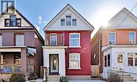 44 Arthur Avenue North, Hamilton, ON, L8L 6C5