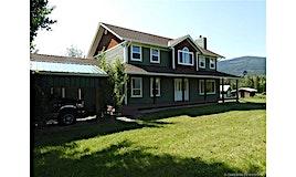 1120 Mabel Lake Road, Lumby, BC, V0E 2G5