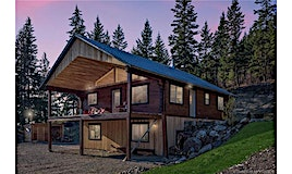 60 Shafer Road, Lumby, BC, V1B 2G7