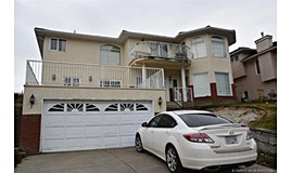 4904 Valleyview Place, Vernon, BC, V1T 9L6