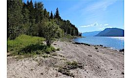 2 S Willows ON Anstey Beach, Alert Bay, BC, V0E 2V0