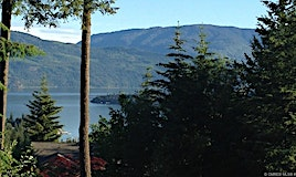 lot none-Lot 114 Golf Course Drive, Blind Bay, BC, V0E 1H2