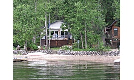 103 Mabel Lake Subdivision Road, Enderby, BC, V0E 1V5