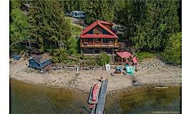 3546 Mabel Lake Road, Lumby, BC, V0E 2G6