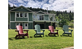3513 Eagle Bay Road, Eagle Bay, BC, V0E 1T0