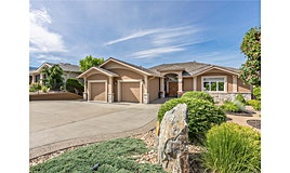 748 Mt. York Drive, Coldstream, BC, V1B 3X2