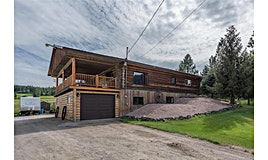 4825 Salmon River Road, Armstrong, BC, V0E 1B4
