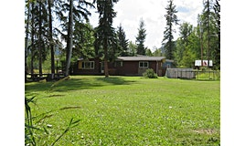 3244 Creighton Valley Road, Cherryville, BC, V0E 2G3