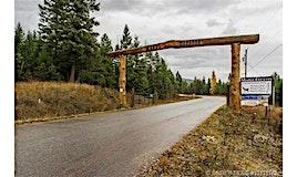 31 Big Buck Road, Lumby, BC, V0E 2G5