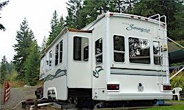 14-2481 Squilax Anglemont Road, Lee Creek, BC, V0E 1M4