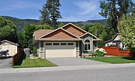 2126 Norris Avenue, Lumby, BC, V0E 2G0